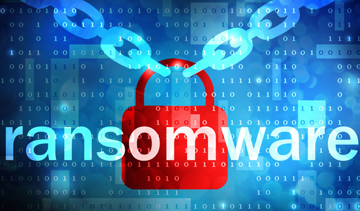 4 Must Do's for Ransomware Defence